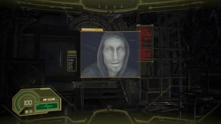 【子尤】《生化危机7》DLC-不是英雄02-无伤处决变态BOOS卢卡斯