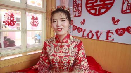 2020521 王腾 石娜 婚礼快剪