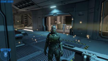 【子尤】《光环2:重制版》无解说01-异教徒,军械库,开罗航站