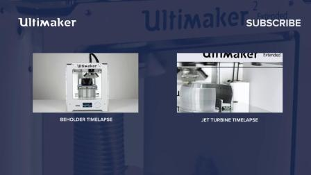 【Ultimaker盘点赏析】世界最性感建筑——加拿大玛丽莲梦露大厦