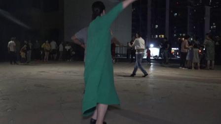 麦西来普 洛阳恒大绿洲 舞蹈队
