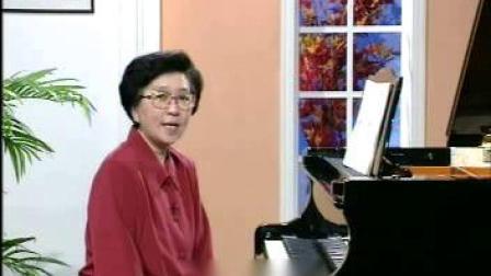 老少皆宜的钢琴视频教材 教你弹钢琴