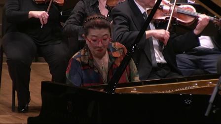 肖邦钢琴协奏曲,No 1, 第二乐章