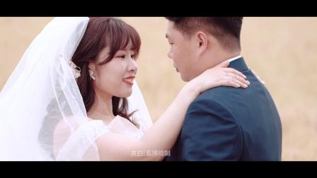 《C+W》2020.5.25上河春婚礼快剪视频