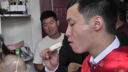 任国涛 董映晨婚礼