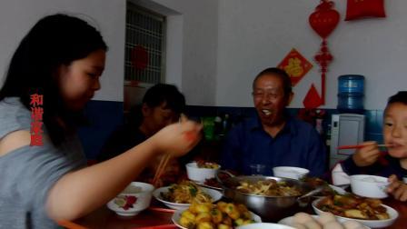 红色高殿寺 绿色宜居村 高殿寺(配村歌) 宜昌乡韵文化传媒20200520摄制