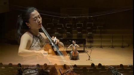 王非《咏赋》 许玉莲 大提琴;冯丹 钢琴