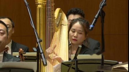 圣-桑《天鹅》 许玉莲 大提琴;冯丹 钢琴