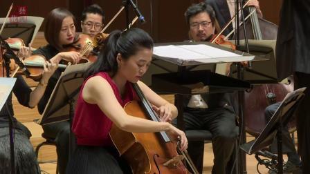 《阿里郎》大提琴协奏曲 安承弼 作曲;许玉莲 大提琴