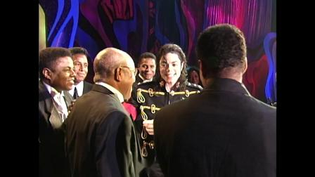 The Jackson 5 - 1997 Rock & Roll Hall of Fame