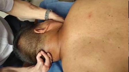 耳聋耳鸣治疗视频-叶颖华肌筋膜松懈术(第十七集 共100集)