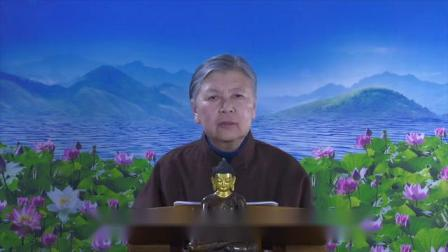 刘素云居士 《无量寿经》专题讲座 第30集