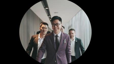私享FILM | Wedding microfilm 张汉靖+夏婷