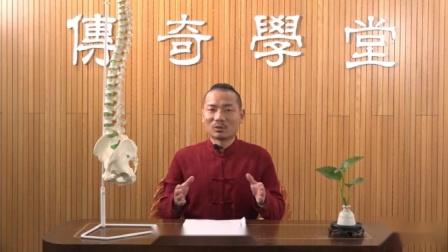 王红锦徒手整形 调理大椎包