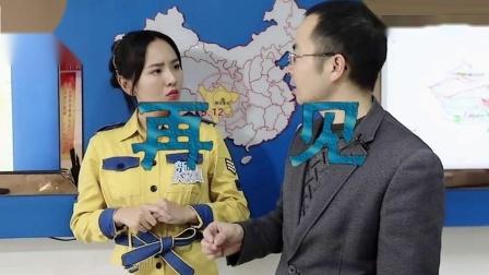 中国中央电视台再见 (第60版)