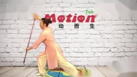 健身气功-太极养生杖(王玉林)_标清_标清