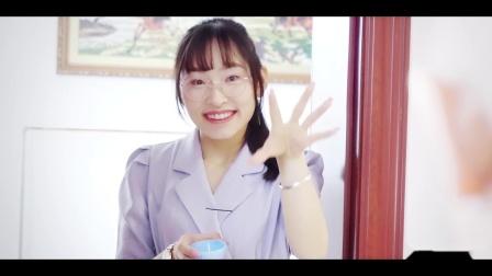 刘城洋周岁微电影