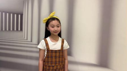 六一儿童节特别节目:云合唱《听我说谢谢你》