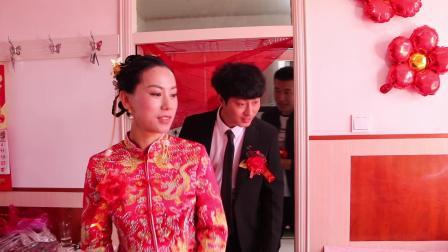 2020 5 6 婚礼