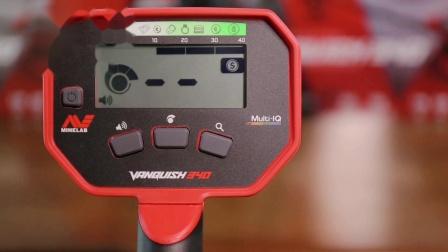 澳大利亚觅宝红魔340讲解视频操作视频