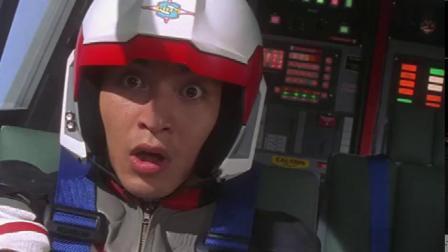 戴拿奥特曼-OVA《归来的羽次郎》完整版 [中日双字] 2001