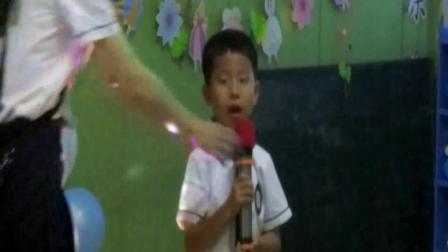 尚庄中心幼儿园大三班-六一儿童节表演1