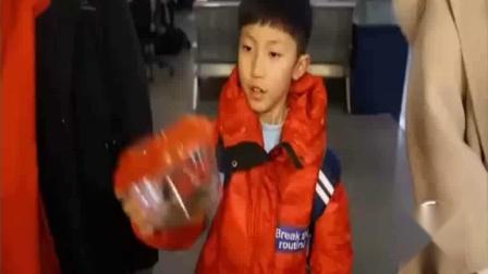 中国中央电视台电视剧频道 换台标全过程 2011.01.01