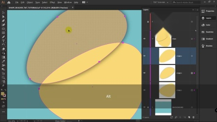 Shape Builder Tool or Pathfinder and Clipping Mask - Illustrator Tutorial.mp4