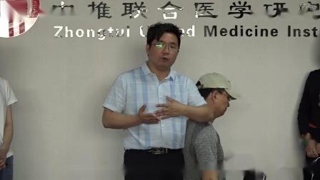"""胡青耀:传奇""""返魂锁"""",一锁治疗心脏病"""