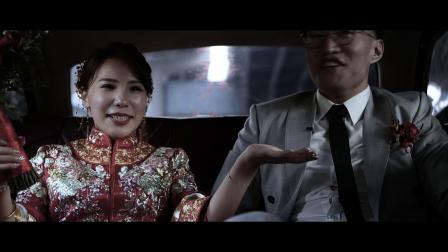 REAL FILM婚礼微电影