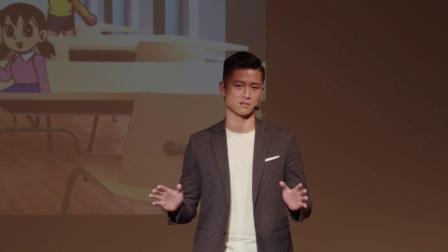 区块链跟我有什么关系|Ivan Li|TEDxNeihu