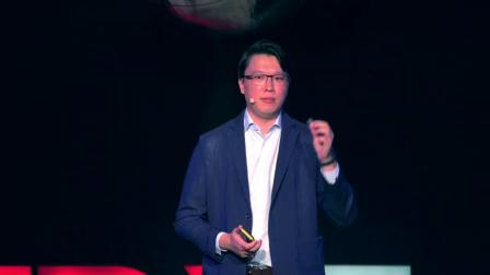 生医科技如何取代动物试验|陳冠宇|TEDxTaipei