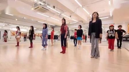 排舞 马戏团