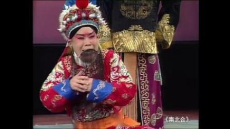 河北梆子表演艺术家吴桂云夺梅展演