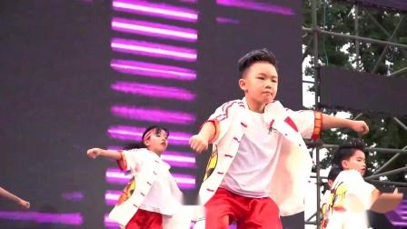 【蜀舞天下舞道会】Super Kids