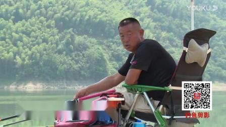 远投滑漂钓法调漂技巧(三)