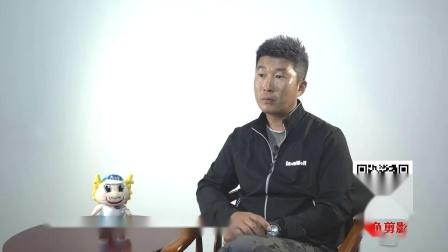 《斗鱼之路》第25集  西部大峡谷教学赛,抄网侠PK师傅李大毛