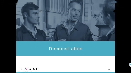 Plataine Webinar Recording - Beating the Uncertainty