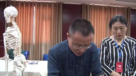 刘光祁肌筋膜疗法调理腰椎;腰间盘膨出、突出