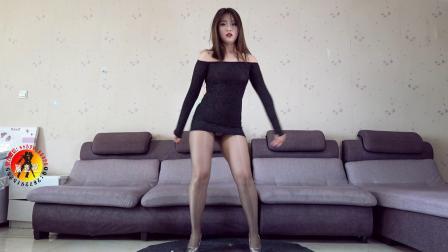 随意吧【范姐】二期夜店裙热舞FanjieA3