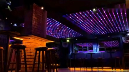 MADRIX 5 3绚丽动感酒吧效果案例赏析