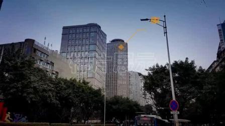 过往项目展示:银汉公司宣传片节选