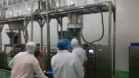 粉末包装机、粉剂包装机,粉末定量包装机,粉末分装机