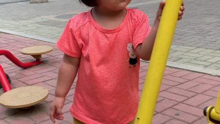 辛妍希25个月
