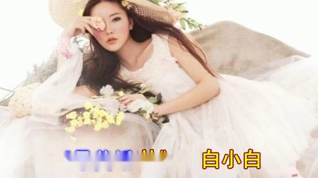 最美婚礼-白小白演唱