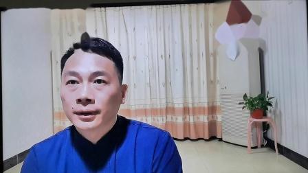 陈氏太极拳老架一路3.懒扎衣