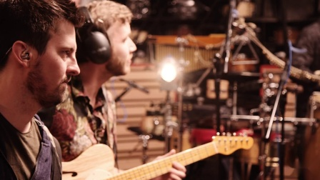 【狼的音乐站】Zildjian LIVE! - Marcus Gilmore
