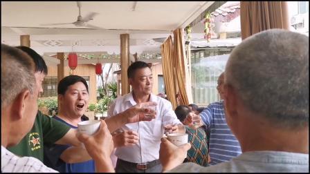 中国人民解放军00439部隊《四川:开江》籍战友聚会