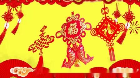 中国结-中国人的情结