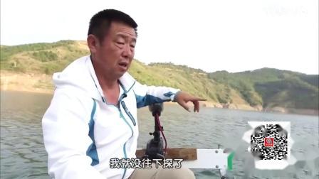 抛竿定点打窝没有遥控打窝船怎么办,试试手动的